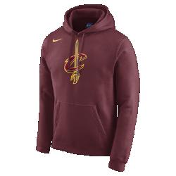 Мужская флисовая худи НБА Cleveland Cavaliers NikeМужская флисовая худи НБА Cleveland Cavaliers Nike из невероятно мягкого флиса защищает от холода во время игры и отдыха. Преимущества  Мягкий флис с внутренней стороны для тепла Капюшон с подкладкой для защиты и комфорта  Информация о товаре  Состав: 81% хлопок/19% полиэстер Машинная стирка Импорт<br>