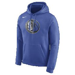 Мужская флисовая худи НБА Dallas Mavericks NikeМужская флисовая худи НБА Dallas Mavericks Nike из невероятно мягкого флиса защищает от холода во время игры и отдыха. Преимущества  Мягкий флис с внутренней стороны для тепла Капюшон с подкладкой для защиты и комфорта  Информация о товаре  Состав: 81% хлопок/19% полиэстер Машинная стирка Импорт<br>