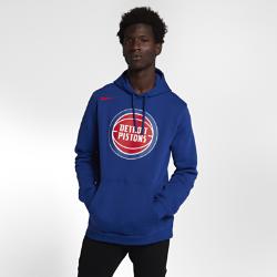 Мужская флисовая худи НБА Detroit Pistons NikeМужская флисовая худи НБА Detroit Pistons Nike из невероятно мягкого флиса защищает от холода во время игры и отдыха. Преимущества  Мягкий флис с внутренней стороны для тепла Капюшон с подкладкой для защиты и комфорта  Информация о товаре  Состав: 81% хлопок/19% полиэстер Машинная стирка Импорт<br>