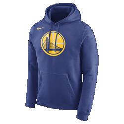 Мужская флисовая худи НБА Golden State Warriors NikeМужская флисовая худи НБА Golden State Warriors Nike из невероятно мягкого флиса защищает от холода во время игры и отдыха. Преимущества  Мягкий флис с внутренней стороны для тепла Капюшон с подкладкой для защиты и комфорта  Информация о товаре  Состав: 81% хлопок/19% полиэстер Машинная стирка Импорт<br>