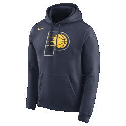 Мужская флисовая худи НБА Indiana Pacers NikeМужская флисовая худи НБА Indiana Pacers Nike из невероятно мягкого флиса защищает от холода во время игры и отдыха. Преимущества  Мягкий флис с внутренней стороны для тепла Капюшон с подкладкой для защиты и комфорта  Информация о товаре  Состав: 81% хлопок/19% полиэстер Машинная стирка Импорт<br>