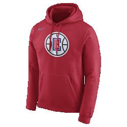 Мужская флисовая худи НБА LA Clippers NikeМужская флисовая худи НБА LA Clippers Nike из невероятно мягкого флиса защищает от холода во время игры и отдыха. Преимущества  Мягкий флис с внутренней стороны для тепла Капюшон с подкладкой для защиты и комфорта  Информация о товаре  Состав: 81% хлопок/19% полиэстер Машинная стирка Импорт<br>