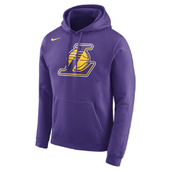 Мужская флисовая худи НБА Los Angeles Lakers NikeМужская флисовая худи НБА Los Angeles Lakers Nike из невероятно мягкого флиса защищает от холода во время игры и отдыха. Преимущества  Мягкий флис с внутренней стороны для тепла Капюшон с подкладкой для защиты и комфорта  Информация о товаре  Состав: 81% хлопок/19% полиэстер Машинная стирка Импорт<br>