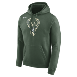 Мужская флисовая худи НБА Milwaukee Bucks NikeМужская флисовая худи НБА Milwaukee Bucks Nike из невероятно мягкого флиса защищает от холода во время игры и отдыха. Преимущества  Мягкий флис с внутренней стороны для тепла Капюшон с подкладкой для защиты и комфорта  Информация о товаре  Состав: 81% хлопок/19% полиэстер Машинная стирка Импорт<br>