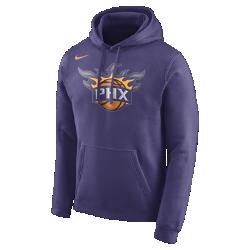 Мужская флисовая худи NBA Phoenix Suns NikeМужская флисовая худиНБАPhoenix Suns Nike из невероятно мягкого флиса защищает от холода во время игры и отдыха. Преимущества  Мягкий флис с внутренней стороны для тепла Капюшон с подкладкой для защиты и комфорта  Информация о товаре  Состав: 81% хлопок/19% полиэстер Машинная стирка Импорт<br>