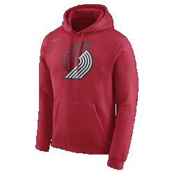 Мужская флисовая худи НБА Portland Trail Blazers NikeМужская флисовая худи НБА Portland Trail Blazers Nike из невероятно мягкого флиса защищает от холода во время игры и отдыха. Преимущества  Мягкий флис с внутренней стороны для тепла Капюшон с подкладкой для защиты и комфорта  Информация о товаре  Состав: 81% хлопок/19% полиэстер Машинная стирка Импорт<br>