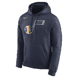Мужская флисовая худи НБА Utah Jazz NikeМужская флисовая худи НБА Utah Jazz Nike из невероятно мягкого флиса защищает от холода во время игры и отдыха. Преимущества  Мягкий флис с внутренней стороны для тепла Капюшон с подкладкой для защиты и комфорта  Информация о товаре  Состав: 81% хлопок/19% полиэстер Машинная стирка Импорт<br>
