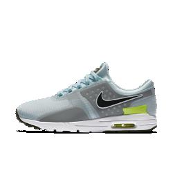 Женские кроссовки Nike Air Max Zero SIВдохновленные ранними эскизами модели Air Max женские кроссовки Nike Air Max Zero SI с прочной конструкцией обеспечивают длительный комфорт.<br>