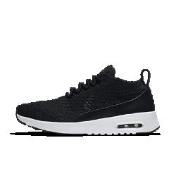 Женские кроссовки Nike Air Max Thea Ultra Flyknit PNCLЖенские кроссовки Nike Air Max Thea Ultra Flyknit PNCL — это самая минималистичная модель в линейке Air Max с дышащим верхом из материала Flyknit и подошвой из материала Phylon для невесомой амортизации.<br>