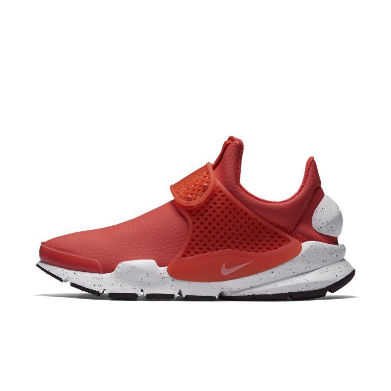 Nike Sock Dart Premium Women's Shoe - Orange Image