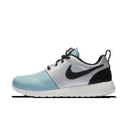 Женские кроссовки Nike Roshe One LXЖенские кроссовки Nike Roshe One LX — это воплощение комфорта на каждый день. Их главное качество — универсальность. Их можно носить с носками или без, со спортивной или более формальной одеждой, они идеально подойдут для прогулок и активного отдыха.<br>
