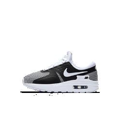 Кроссовки для дошкольников Nike Air Max Zero EssentialКроссовки для дошкольников Nike Air Max Zero Essential созданы на основе одного из ранних эскизов модели Air Max. Амортизация Max Air и потрясающе удобная посадка обеспечивают легкость в движении.<br>