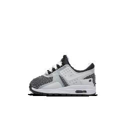 Кроссовки для малышей Nike Air Max Zero EssentialКроссовки для малышей Nike Air Max Zero Essential созданы на основе одного из ранних эскизов модели Air Max. Амортизация Max Air и потрясающе удобная посадка обеспечивают легкость вдвижении.<br>