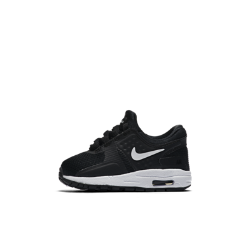 Кроссовки для малышей Nike Air Max Zero EssentialАмортизация без утяжеленияЛегкий пеноматериал и вставка Max Air в области пятки дарит длительный комфорт.<br>