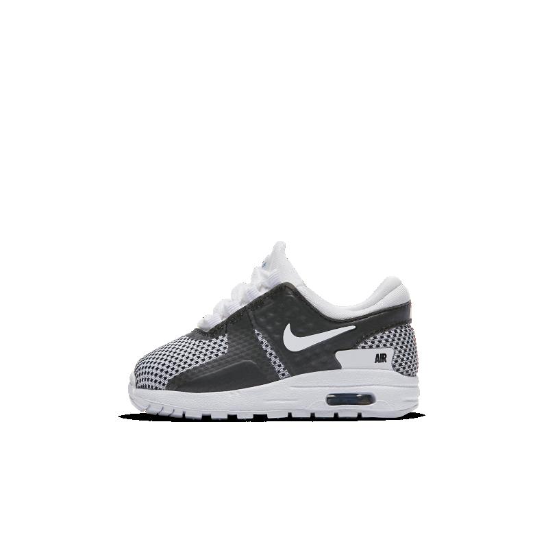 b2abdd5858 Nike Air Max Zero Essential Baby & Toddler Shoe | 881227-101 | FOOTY.COM