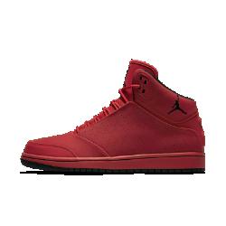 Мужские кроссовки Jordan 1 Flight 5Мужские кроссовки Jordan 1 Flight 5 в баскетбольном стиле с перфорированным верхом и резиновой подошвой cupsole обеспечивают воздухопроницаемость и комфортную амортизацию.<br>