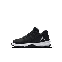 Баскетбольные кроссовки для дошкольников Jordan B. FlyБаскетбольные кроссовки для школьников Jordan B. Fly с прочным тканым верхом и мгновенной амортизацией обеспечивают легкость и поддержку для быстрого старта.<br>
