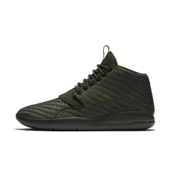 Мужские кроссовки Jordan Eclipse ChukkaМужские кроссовки Jordan Eclipse Chukka с первоклассным верхом из тканого материала и высоким бортиком в стиле Chukka обеспечивают невесомую воздухопроницаемость, поддержку изащиту.<br>