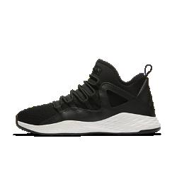 Мужские кроссовки Jordan Formula 23Мужские кроссовки Jordan Formula 23, созданные на основе модели Air Jordan X, превращают классическую модель в воплощение современного стиля Jordan с минималистичной конструкциейи невероятно удобной посадкой.<br>