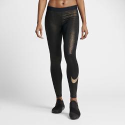 Женские тайтсы для тренинга Nike ProЖенские тайтсы для тренинга Nike Pro из эластичной влагоотводящей ткани обеспечивают абсолютный комфорт.<br>