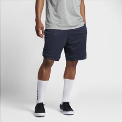 Мужские шорты Nike SB DryМужские шорты Nike SB Dry из сетчатой влагоотводящей ткани обеспечивают вентиляцию и комфорт как во время тренировки, так и на каждый день.<br>