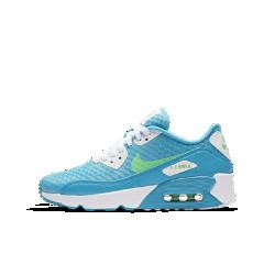 Кроссовки для школьников Nike Air Max 90 Ultra 2.0 BRКроссовки для школьников Nike Air Max 90 Ultra 2.0 BR — это невесомое обновление легендарной модели 90-х, которое дарит комфорт и свободу движений на весь день.<br>