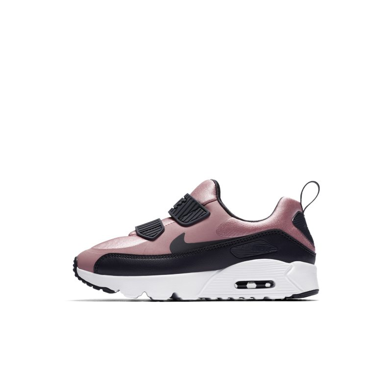 203b030c01 Nike Air Max Tiny 90 Younger Kids' Shoe - Pink | 881926-602 | FOOTY.COM