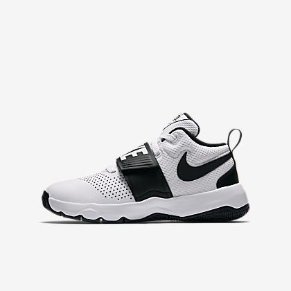 ba65ede1d73 Jordan Flight Legend. Older Kids  Shoe. £44.95£30.97 · Nike Team Hustle D 8