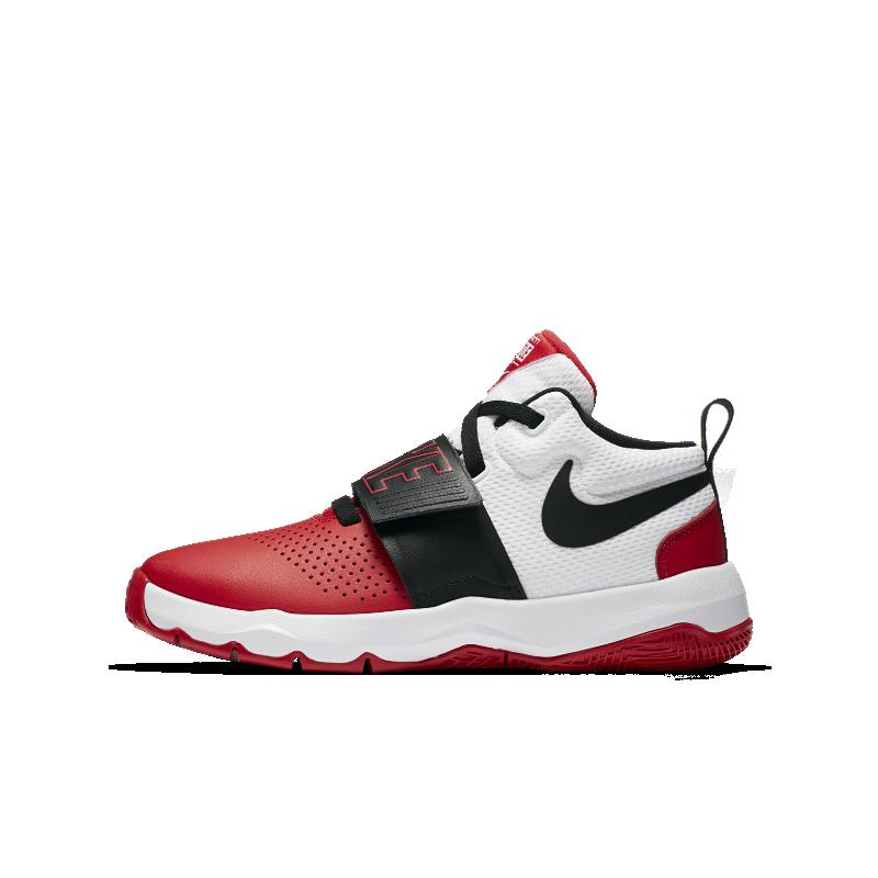 d2b7670808e Nike Team Hustle D 8 Basketbalschoen Voor Kids huismerk kopen in de  aanbieding