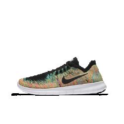 Nike Free RN Flyknit 2017 Older Kids' Running Shoe
