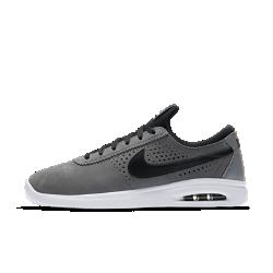 Мужская обувь для скейтбординга Nike SB Air Max Bruin VaporЛегкая мужская обувь для скейтбординга Nike SB Air Max Bruin Vapor — это обновленный классический профиль и превосходная амортизация Max Air.<br>