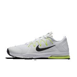 Мужские кроссовки для тренинга Nike Zoom Train CompleteМужские кроссовки для тренинга Nike Zoom Train Complete обеспечивают надежную фиксацию, стабилизацию и мгновенную амортизацию для максимальных результатов на тренировках любого типа.<br>