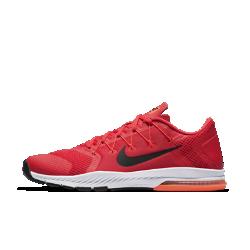Мужские кроссовки для тренинга Nike Zoom Train CompleteМужские кроссовки для тренинга Nike Zoom Train Complete обеспечивают надежную фиксацию, стабилизацию и мгновенную амортизацию для максимальных результатов на тренировках любого типа.  Всесторонняя фиксация  Нити Flywire и сетка обеспечивают надежную фиксацию и стабилизацию во время резких рывков в сторону.  Мгновенная амортизация  Видимая вставка Nike Zoom Air обеспечивает мгновенную амортизацию во время кардиотренировок, а подошва из пеноматериала обеспечивает длительный комфорт и стабилизацию, необходимые для силовых тренировок.  Максимальное сцепление с поверхностью  Подметка обеспечивает сцепление с различными поверхностями.<br>