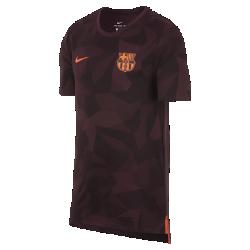 FC Barcelona Dry Match Men's T-Shirt