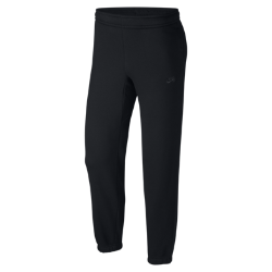 Мужские брюки Nike SB Icon FleeceМужские брюки Nike SB Icon Fleece из флисовой ткани на основе смесового хлопка обеспечивают тепло и комфорт.<br>