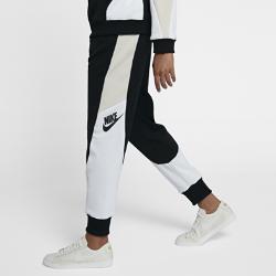 Женские брюки Nike SportswearЖенские брюки Nike Sportswear из мягкой ткани обеспечивают комфорт на весь день.<br>