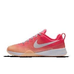 Женские кроссовки для тренинга Nike Air Zoom TR Dynamic FadeЖенские кроссовки для тренинга Nike Air Zoom TR Dynamic Fade с нитями Flywire для фиксации и вставкой Nike Zoom Air в области пятки для упругой амортизации подойдут для тренировок любоготипа и интенсивности.<br>