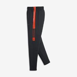 Футбольные брюки для мальчиков школьного возраста Nike Neymar Dry SquadФутбольные брюки для мальчиков школьного возраста Nike Neymar Dry Squad из влагоотводящей ткани с эргономичными швами обеспечивают комфорт и свободу движений во время тренировок.<br>