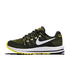 Женские беговые кроссовки Nike Air Zoom Vomero 12 (Boston)Женские беговые кроссовки Nike Air Zoom Vomero 12 (Boston) обеспечивают мягкую и упругую амортизацию для новых рекордов скорости.<br>