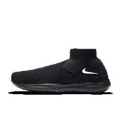 Мужские беговые кроссовки NikeLab Gyakusou Free RN Motion Flyknit 2017Мужские беговые кроссовки NikeLab Gyakusou Free RN Motion Flyknit 2017 обеспечивают лучшую в истории Nike естественность движений. Плотно прилегающий верх Flyknit обеспечивает поддержку,а революционно новый рисунок позволяет подошве расширяться и возвращать изначальную форму при каждом шаге для максимального удобства во время бега.Насыщенные оттенки, вдохновленные цветовой палитрой Gyakusou, выводят функциональную модель на новый уровень.  НЕПРЕВЗОЙДЕННАЯ ЕСТЕСТВЕННОСТЬ ДВИЖЕНИЙ  Подошва Nike Free нового поколения расширяется в нескольких направлениях благодаря революционному рисунку tri-star, что обеспечивает абсолютно новый уровень гибкости и динамичности движений. Кроме того, скругленная форма пятки повторяет форму стопы и обеспечивает плавность движений.  УЛУЧШЕННАЯ АМОРТИЗАЦИЯ  Подошва двойной плотности создана с использованием сверхмягкого пеноматериала в середине и оболочки из более жесткого пеноматериала для оптимальной амортизации, комфорта, прочности и естественности движений.  ПЛОТНАЯ ПОСАДКА  Прочный практически бесшовный верх из материала Flyknit включает эластичное полиэстерное волокно для компрессионной посадки и естественности движений. Нити Flywire в верхе объединены со шнурками для обеспечения динамической поддержки.  ПОДРОБНЕЕ  Бортик с вырезом позволяет легко снимать и надевать обувь Скругленная пятка обеспечивает естественную свободу движений Легкие вставки из твердой резины в области пальцев и пятки для дополнительного сцепления с поверхностью и прочности Вес: 213 г (мужской размер 10) Перепад: 4 мм  ИСТОКИ NIKE FREE  Узнав, что спортсмены Стэнфордского университета тренируются босиком на поле для гольфа, три самых изобретательных и креативных сотрудника Nike взялись за разработку кроссовок, которые бы не ощущались на ноге и сидели, словно вторая кожа. В течение восьми лет специалисты изучали биомеханику стопы во время бега. В результате имудалось рассчитать естественный угол