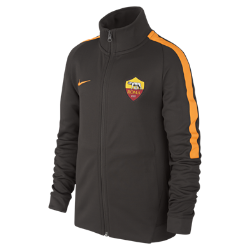A.S. Roma Authentic N98 Older Kids' Track Jacket