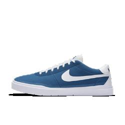 Мужская обувь для скейтбординга Nike SB Bruin Hyperfeel CanvasМужская обувь для скейтбординга Nike SB Bruin Hyperfeel Canvas с прорезной стелькой и тонкой гибкой подметкой из резины обеспечивают низкопрофильную амортизацию и уверенное сцепление с доской.<br>