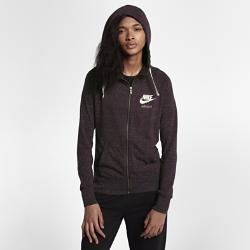 Женская худи Nike Sportswear Gym VintageЖенская худи Nike Sportswear Gym Vintage из ультрамягкого смесового хлопка обеспечивает комфорт на весь день в любой ситуации.<br>