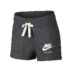 Женские шорты Nike Sportswear Gym VintageЖенские шорты Nike Sportswear Gym Vintage из мягкого смесового хлопка обеспечивают комфорт на весь день.<br>