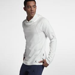 Мужская худи Jordan SportswearМужская худи Jordan Sportswear обеспечивает абсолютный комфорт.<br>