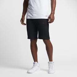 Мужские шорты Jordan Sportswear Wings FleeceМужские шорты Jordan Sportswear Wings Fleece из мягкого и прочного флиса обеспечивает комфорт на весь день.<br>