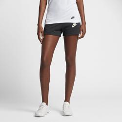 Женские шорты Nike Sportswear Gym ClassicЖенские шорты Nike Sportswear Gym Classic из мягкого и прочного смесового хлопка обеспечивают комфорт на весь день.<br>