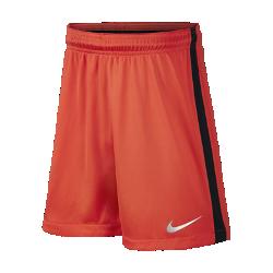 Футбольные шорты для школьников Nike Dry NeymarФутбольные шорты для школьников Nike Dry Neymar отдают дань уважения легендарному футболисту фирменными деталями на мягкой влагоотводящей ткани, обеспечивая длительныйкомфорт на поле.<br>
