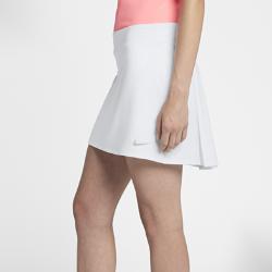 Юбка-шорты для гольфа Nike Dry 38 смЮбка-шорты для гольфа Nike Dry 38 см обеспечивает комфорт и защиту во время игры благодаря влагоотводящей ткани и вшитым шортам.<br>