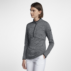Nike Dry Women's Half-Zip Golf Top